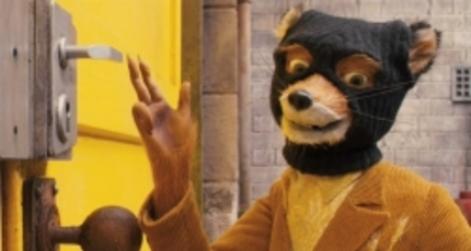 Foxes!  Vintage Clothing! Typeface!  Yes, it's Wes Anderson's THE FANTASTIC MR. FOX Trailer
