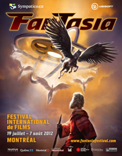 Fantasia Announces First Wave Of 2012 Programming