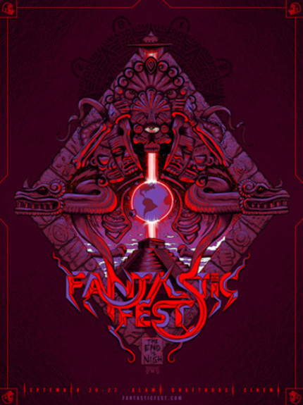 Fantastic Fest 2012 Announces Final Wave, Topped by THE COLLECTION