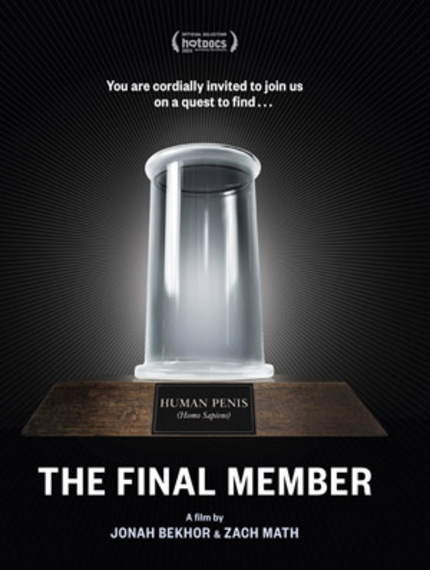 Fantastic Fest 2012 Review: THE FINAL MEMBER Grips You By The Short Hairs