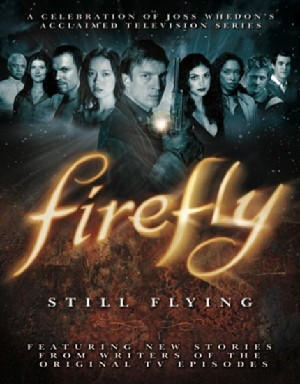 Winners Of The FIREFLY: STILL FLYING Contest Announced!