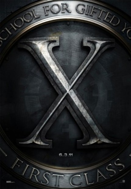 More Mutants In The UK Trailer For X-MEN: FIRST CLASS