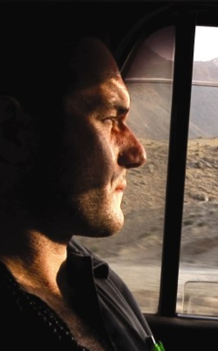 IFFR 2009:  THE FIXER: THE TAKING OF AJMAL NAQSHBANDI Review