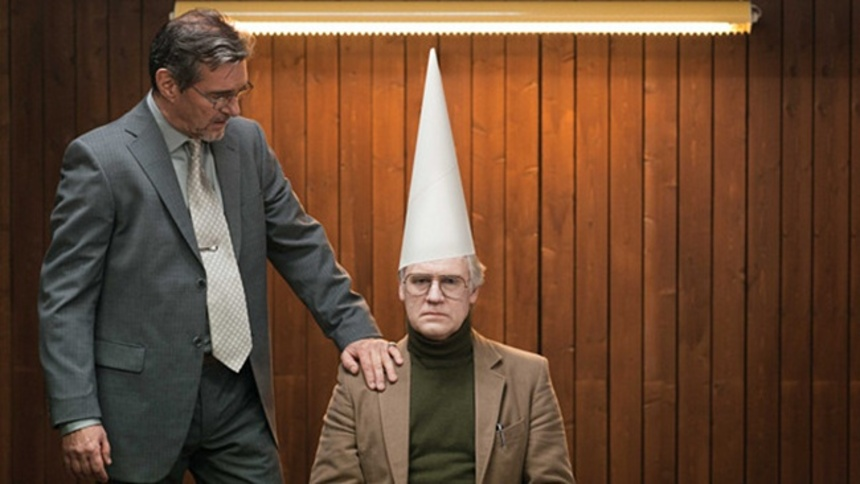 Fantastic Fest 2012 Review: FLICKER Reinvigorates Swedish Ensemble Comedies