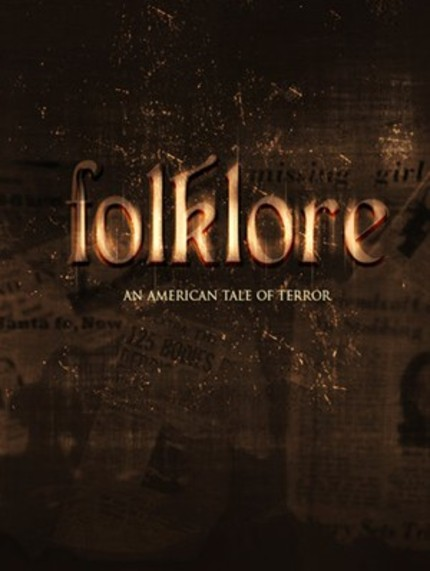 Writer-Director Johnny Tabor Presents A Tale Of American FOLKLORE