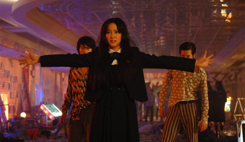 Fantasia 2012 Review: FOR LOVE'S SAKE