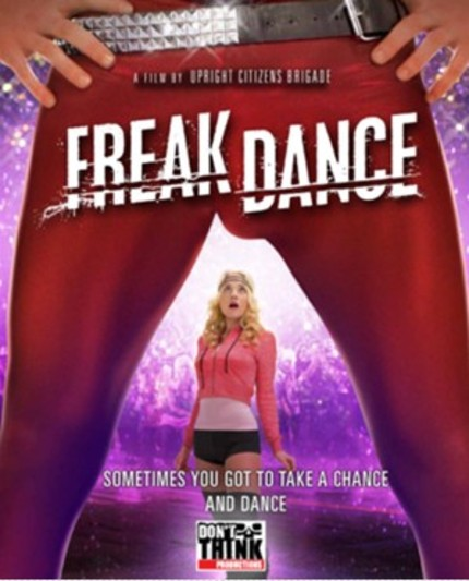 The Upright Citizens Brigade Takes FREAK DANCE On The Road May 9th