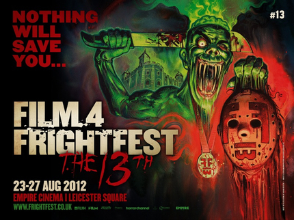 FILM4 FrightFest Unveils Biggest Line-Up To-Date!