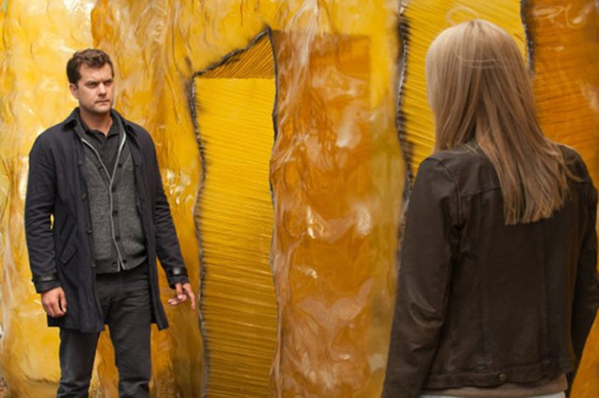 TV Review: FRINGE S5E01, A Favorite Makes An Awkward Transition