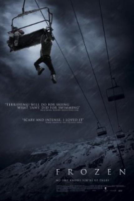 Sundance 2010: FROZEN Review