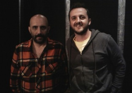 HKIFF 2010: GASPAR NOE talks ENTER THE VOID
