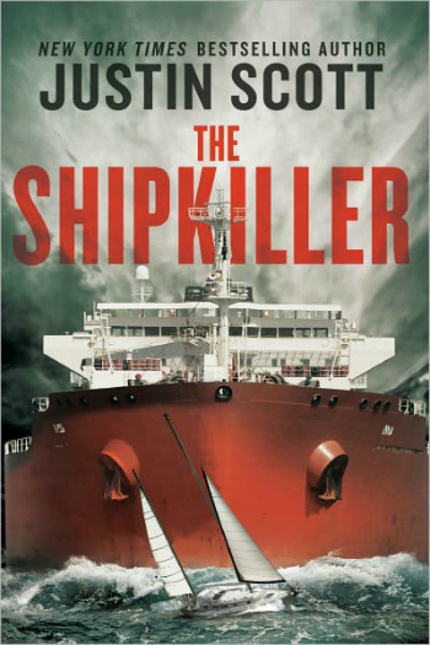 UNDERGROUND Director Robert Connolly Boards THE SHIPKILLER