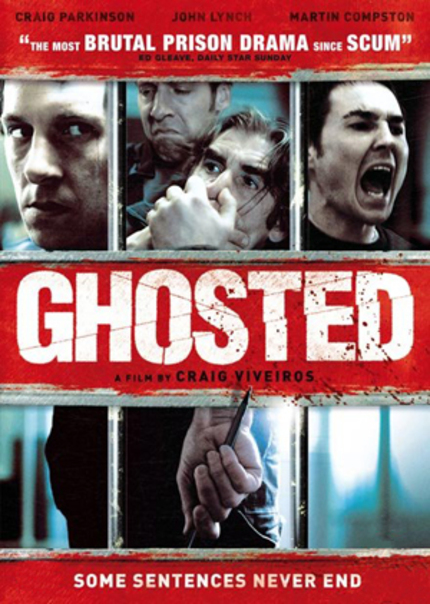 EIFF 2011 - GHOSTED Review