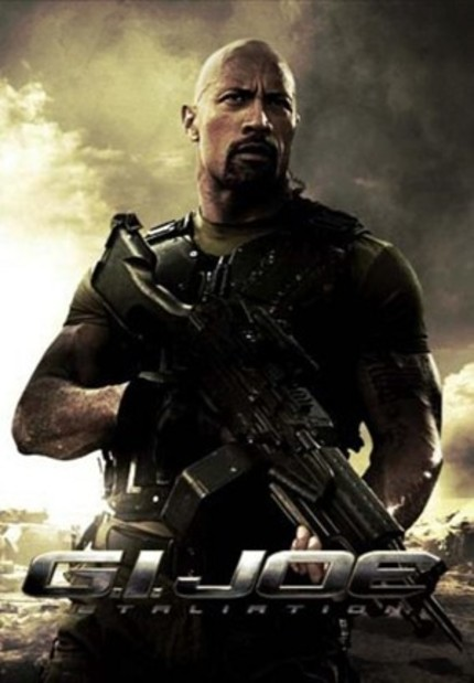 New Release Date, New Trailer For GI JOE: RETALIATION
