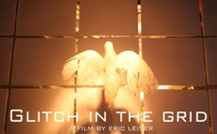 Experimental Animator Eric Leiser Returns With GLITCH IN THE GRID