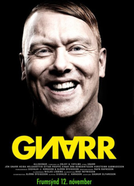 Gnarr or how a comedian became the most politically feared man in Iceland.