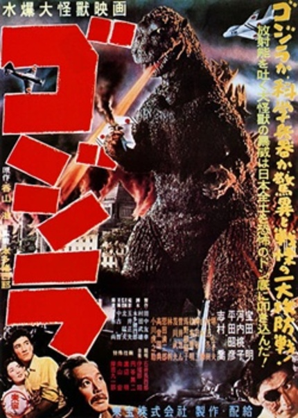 Please, God, Let The New GODZILLA Be Better Than The Roland Emmerich Version.