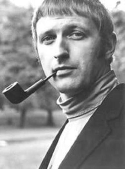 (Most Of) Monty Python Gets Animated In Graham Chapman's A LIAR'S AUTOBIOGRAPHY: VOLUME VI