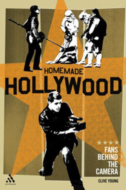 On The Bookshelf: HOMEMADE HOLLYWOOD