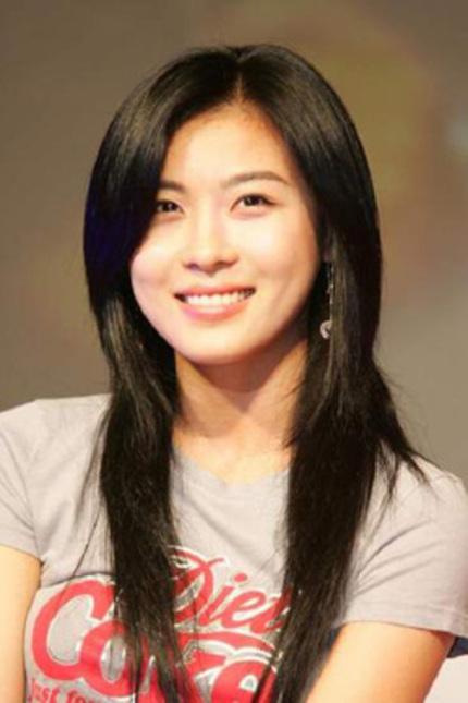 Koreanische Frau Schauspieler Sex-Film junge kleine