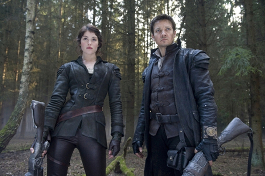 HANSEL AND GRETEL: WITCH HUNTERS Trailer Leaves A Trail Of Corpses