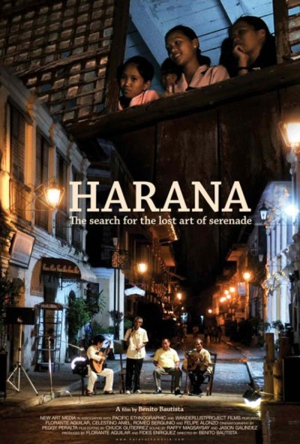 Cinemalaya 2012 Review: Benito Bautista's HARANA