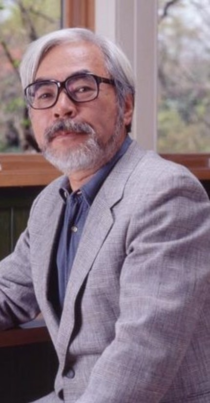 "Hayao Miyazaki's book ""Starting Point: 1979 - 1996"" up for (pre-)order in English!"