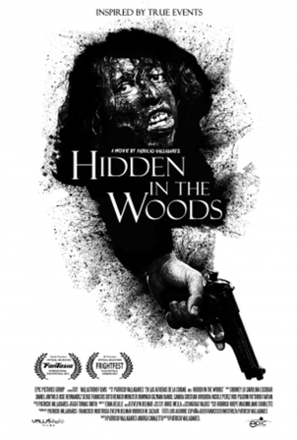FrightFest 2012 Review: HIDDEN IN THE WOODS Is Bloody Disgusting