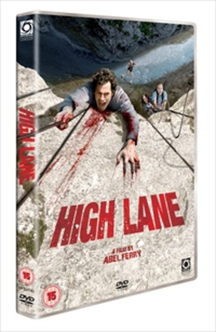 HIGH LANE (Vertige) Review