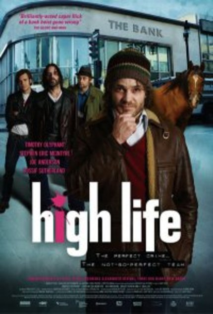 Whistler 09: HIGH LIFE Review