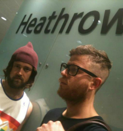 Bondi Hipsters To Broadcast From The London Olympsies!