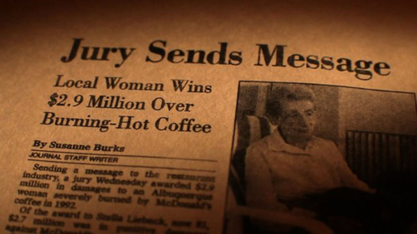 HotDocs 2011:  HOT COFFEE Review