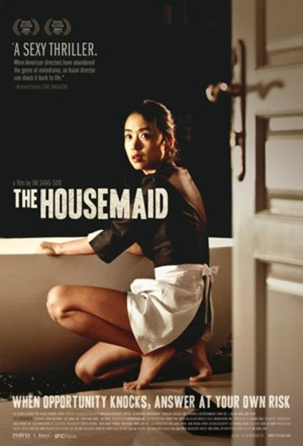 US Trailer For Im Sang-Soo's THE HOUSEMAID