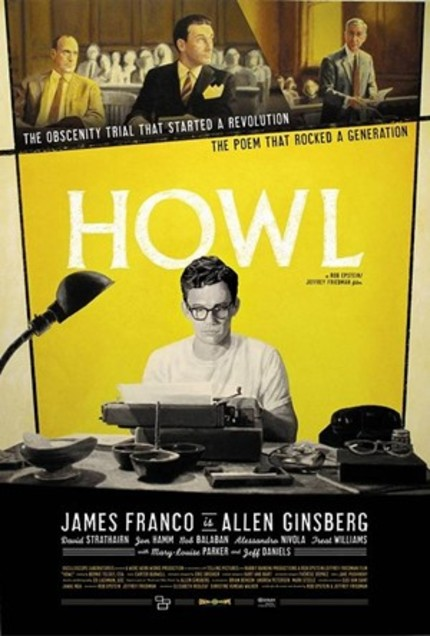 London 2010: HOWL Review