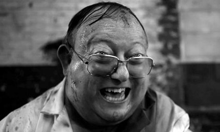 THE HUMAN CENTIPEDE 2 FULL SEQUENCE delightfully disgusts Australian cinemagoers again!