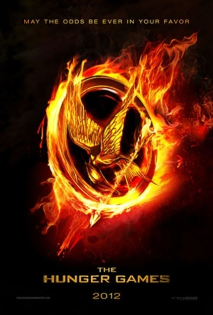 Lionsgate Backpedals After HUNGER GAMES Charity Threat