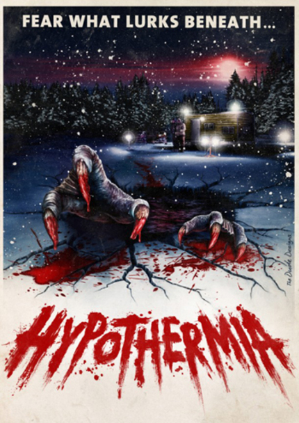 Stay Off The Ice! New HYPOTHERMIA Trailer