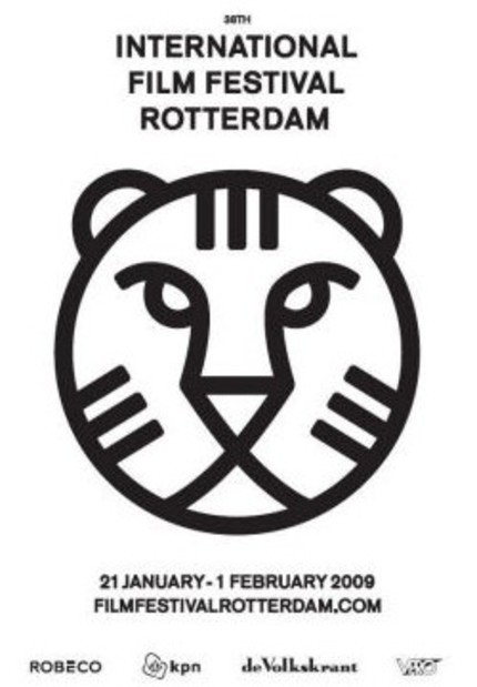 IFFR 2009: Rotterdam gets a Ghost House.