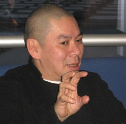 IFFR 2010: an interview with Tsai Ming-liang!