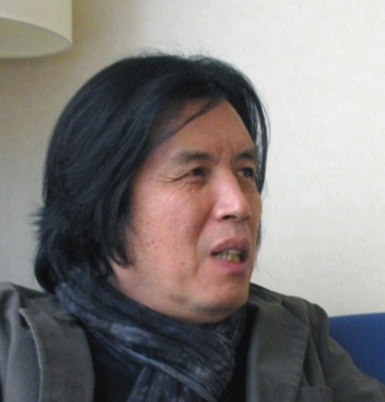 IFFR 2011: An interview with LEE CHANG-DONG