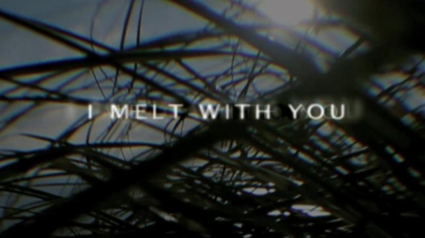 Sundance 2011: Jeremy Piven's I MELT WITH YOU Teaser
