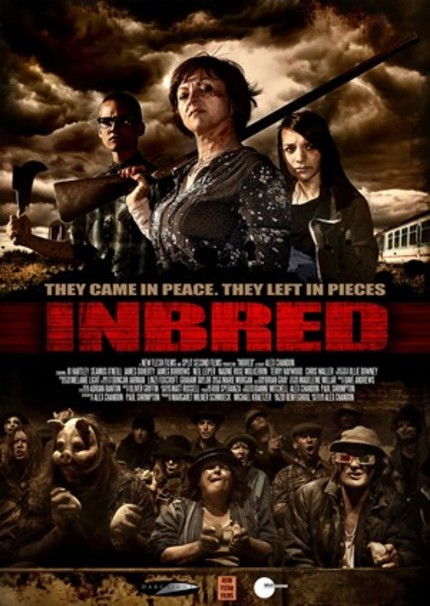 Exclusive Trailer For Alex Chandon's INBRED