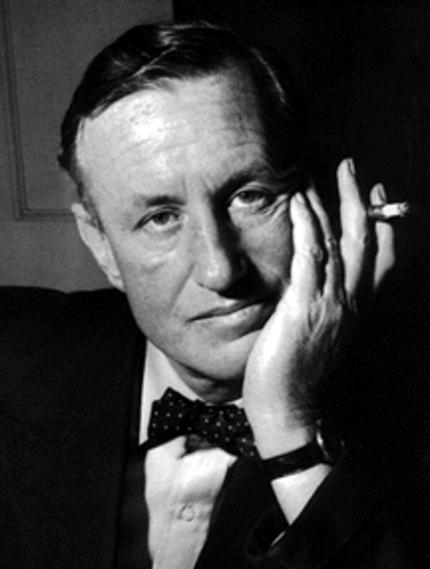 Duncan Jones Directing Biopic of James Bond Creator Ian Fleming