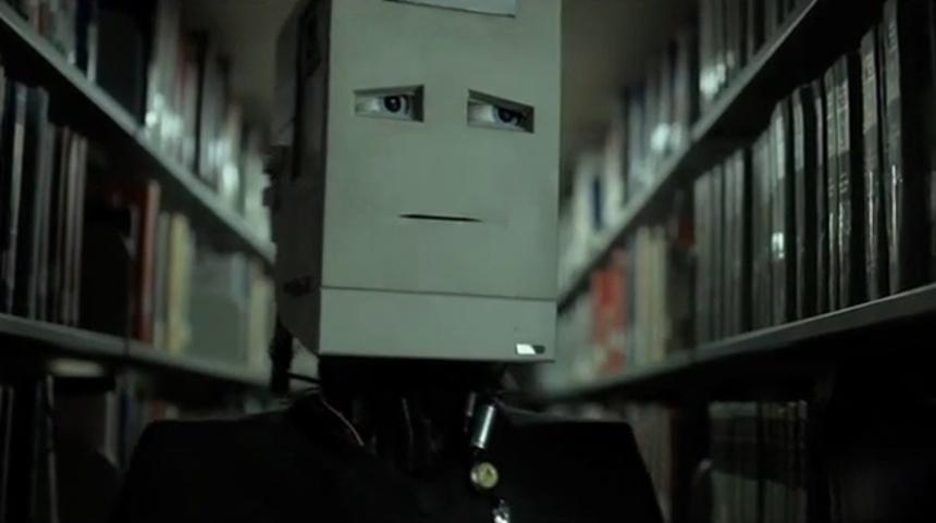 Sundance 2010: Trailer For Spike Jonze' Robot Short I'M HERE Is Typically Fantastic Stuff.