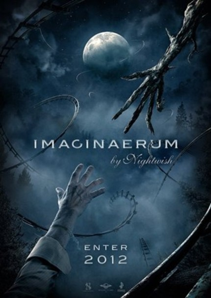 Finnish Metal Act Nightwish Enter The IMAGINAERUM