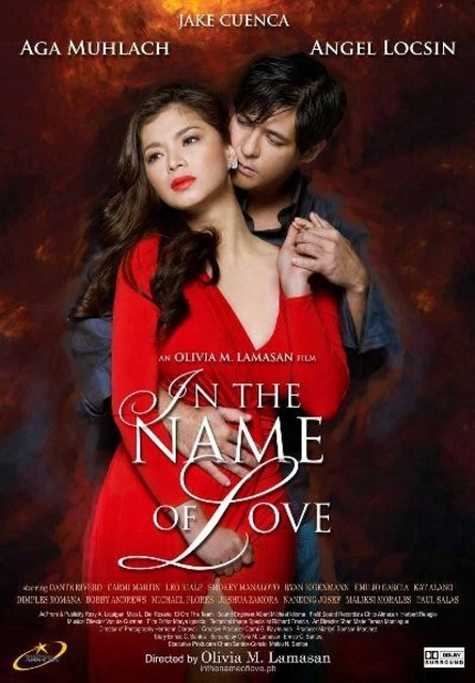 IN THE NAME OF LOVE Review