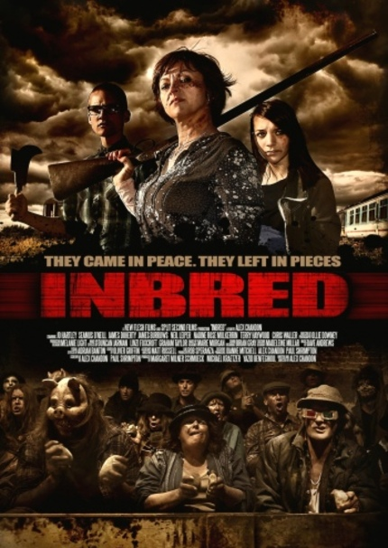 IMAGINE 2012: INBRED review