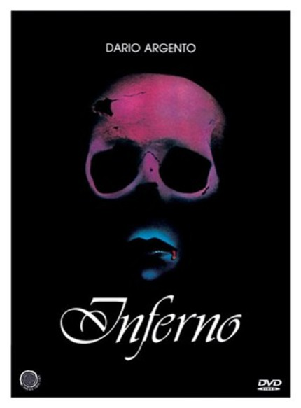 Germany's Koch And Camera Obscura Promise The Definitive Version Of Dario Argento's INFERNO In October.