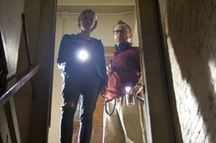 THE INNKEEPERS Gets UK Cinema Release