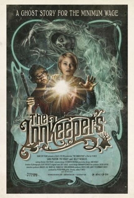 Finally! A Trailer For Ti West's Haunted Hotel Flick THE INNKEEPERS!
